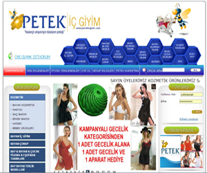 PETEK MARKETİNG